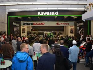 K2 moto s.r.o. – výroba reklamy