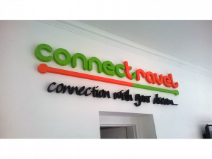 CONNECT TRAVEL s.r.o.